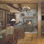 Livingroom_Log_House