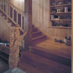 Stairs_Log_House